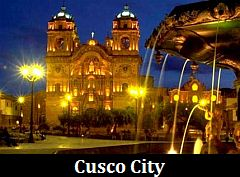 Click here for Cusco City Tour