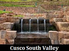Click here for Cusco South Valley Tour