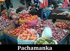 Click here for Pachamanka