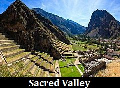 Click here for Sacred Valley Tours